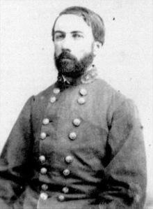 General D.H. Hill