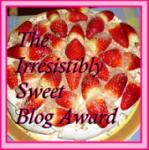 Sweet blog