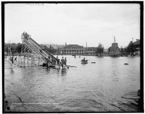 1900 water slide
