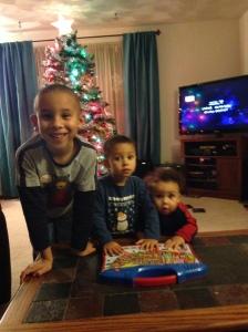 My Little People.